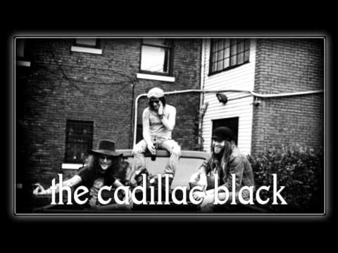 Клип The Cadillac Black - Down to the River