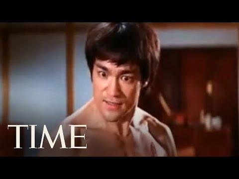 Re-Do The Dragon: Bruce Lee's Legacy Of Imitators | TIME