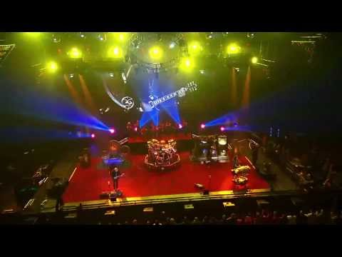 Rush  Clockwork Angels DVD  Red Sector A mp3