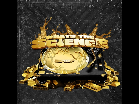 """Dj Kayslay presents """"Whats the Science"""" Episode #2 feat. Emcee Serch."""