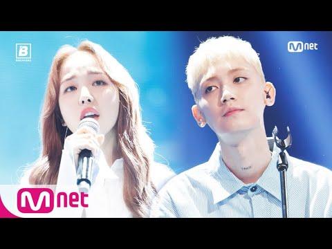 "[ENG sub] BREAKERS [1회]""난 아직도 설레 girl 넌 어때"" 주영 - ♬처음 (feat.백아연) @1차배틀 1라운드 180420 EP.1"