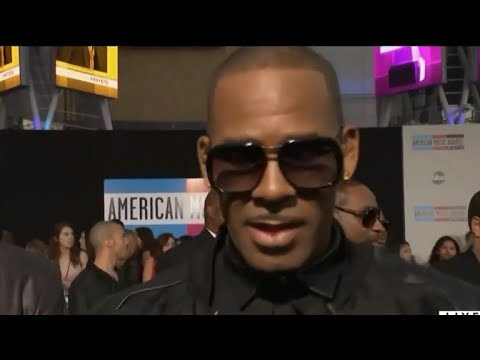 Sexual abuse allegations against R. Kelly resurface decades later