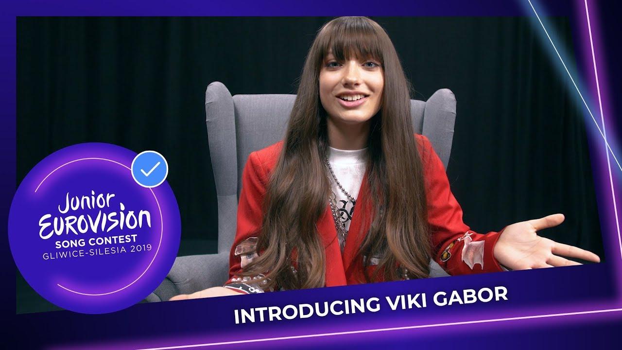 bra erbjudanden bra service bra erbjudanden 2017 Introducing Viki Gabor from Poland! 🇵🇱 - Junior Eurovision 2019 ...