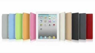 Обзор планшета Apple iPad 2(Теперь iPad еще более потрясающий, еще тоньше и быстрее, чем раньше! Совершенно новый дизайн! С поддержкой..., 2011-03-14T14:43:14.000Z)