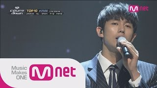 Mnet [M COUNTDOWN] Ep.401 :  2AM - ??? ??(Over the Destiny) @M COUNTDOWN_141106 MP3