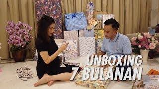 Download lagu The Onsu Family - UNBOXING 7 BULANAN