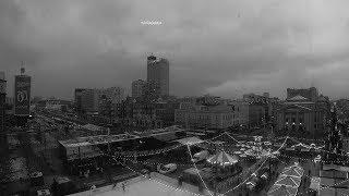 Katowice - Ambient-Winter - Part I