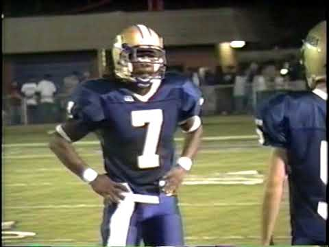 Cartersville High School Football 2001 Highlights