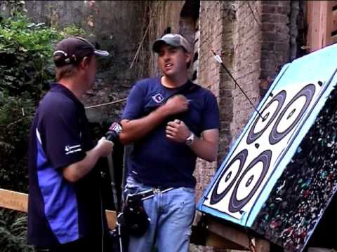 Dave Cousins - Interview & Shooting Tips (Part 2)