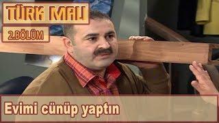 Yarcan'a öfkelenen Erman! - Türk Malı 2.Bölüm