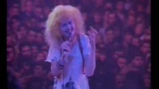 Watch Cyndi Lauper Girls Just Wanna Have Fun video