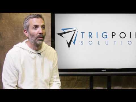 Brian McNamara Trigpoint Solutions