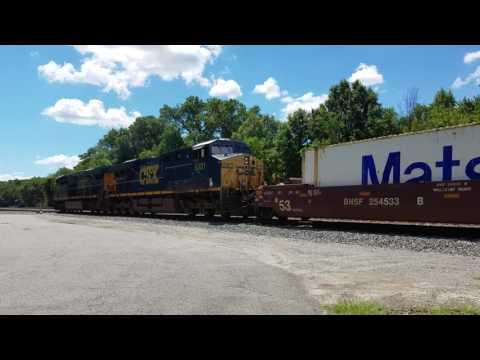Amtrak Photographer Intro