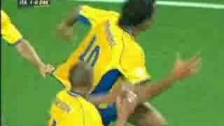 Bosnian Football(Ibrahimovic, Barbarez, Misimovic...)