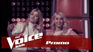 Spoti i Audicioneve të Fshehura 6   The Voice Kids Albania 2019