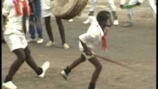 Mganda from Malawi