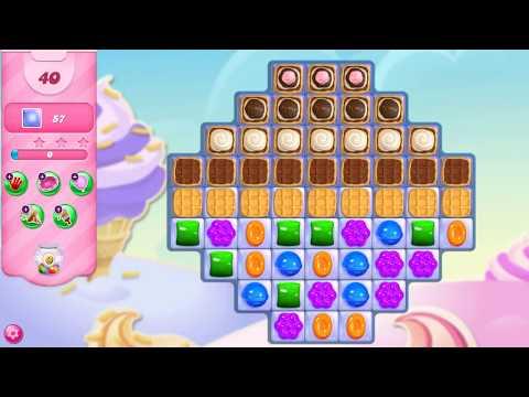 Candy Crush Saga Level 3501 NO BOOSTERS
