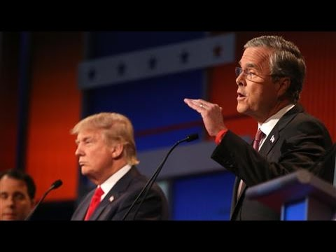 What to Look For in the GOP Debate