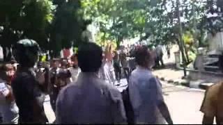 Unsrat Membara 05-03-2014 (Hukum feat. Fisip vs Teknik)