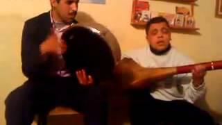 Lotare Amazigh El Fnane Youness oubahra el ksiba ( Iwa Ywa )