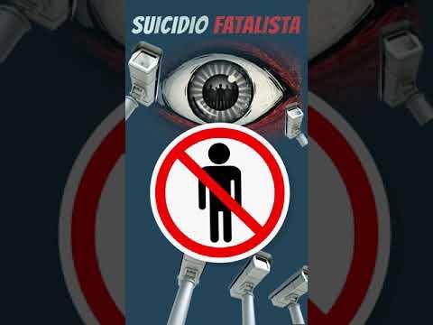 Durkheim: el SUICIDIO FATALISTA