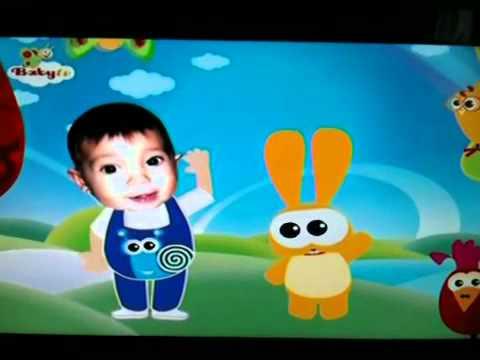 chanson anniversaire baby tv