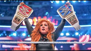 LRMania Reviews WWE 24: Becky Lynch