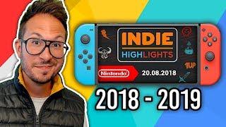 Nintendo créé la surprise ! Nintendo Switch Indie Highlights, tout ce qu