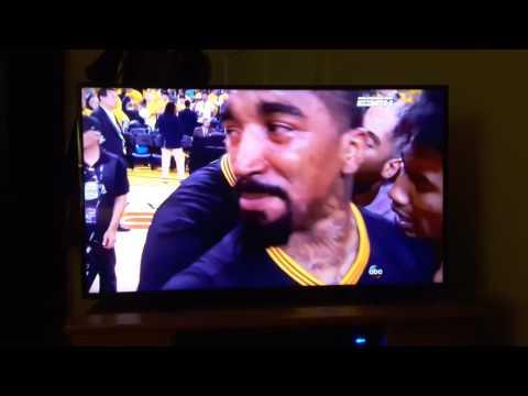 Cavaliers Win NBA Finals