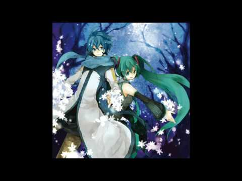 1/6 Out of the Gravity  (Miku x Kaito)