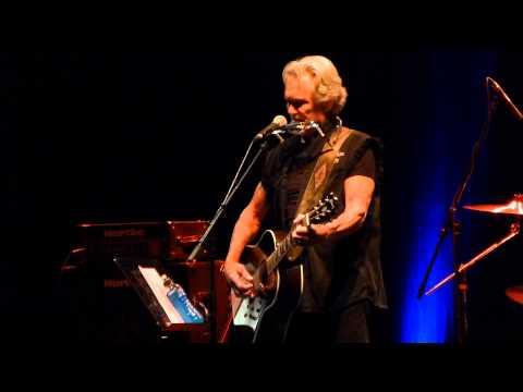 Kris Kristofferson live in concert at Circus Krone in Munich München 2013-09-13