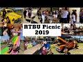 Gambar cover Picnic Festival RTBU Queensland 2019