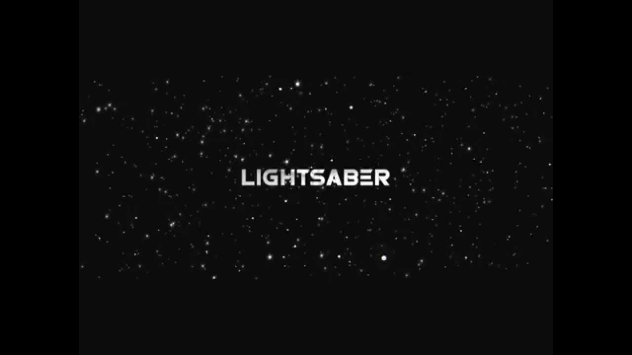 EXO- Lightsaber 3D Audio