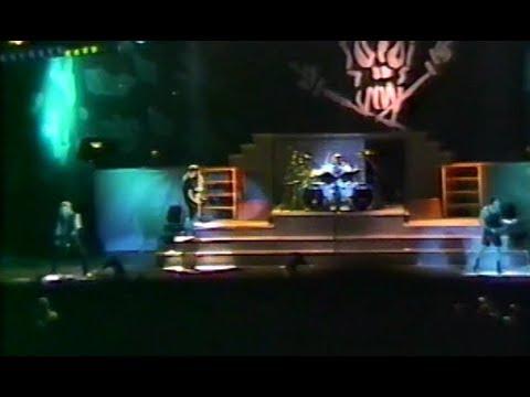 Metallica - Noblesville, IN, USA [1994.07.02] Full Concert