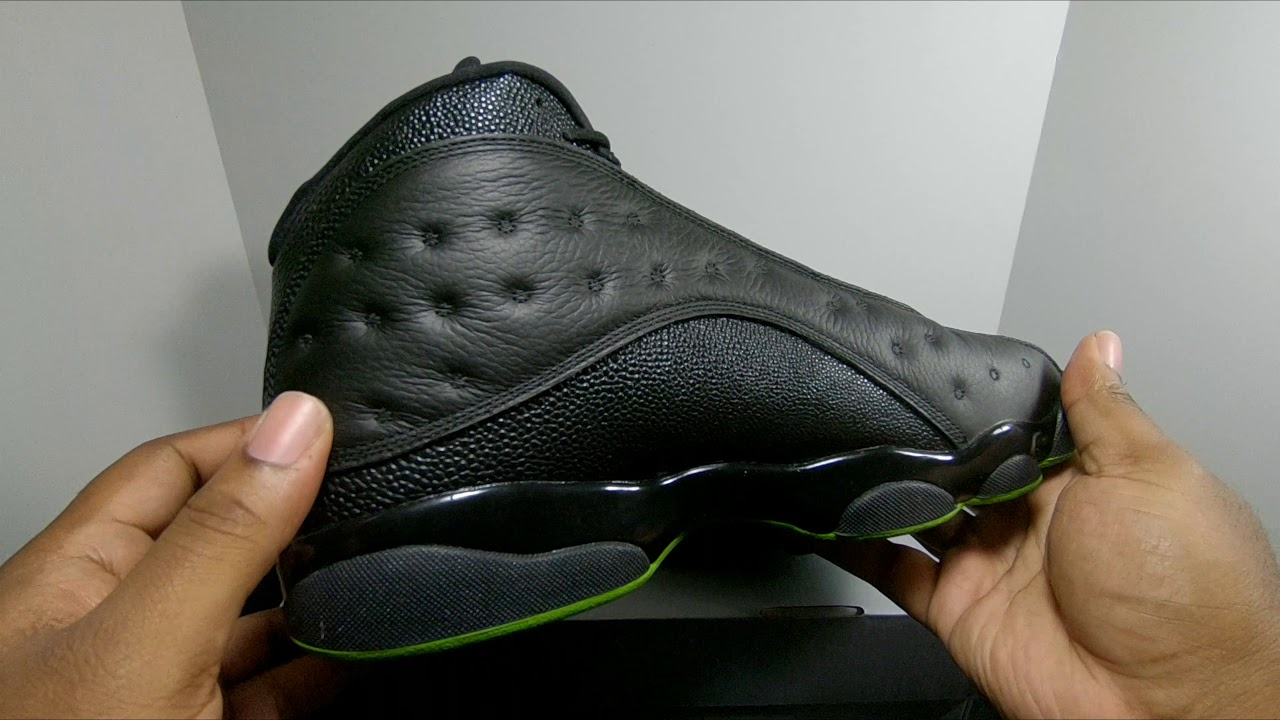 quality design d3f7c 8c4a9 2017 Air Jordan Retro 13