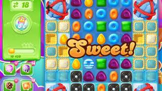 Candy Crush Jelly Saga Level 949