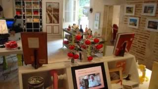 Office de Tourisme nouvelle génération en Val de Garonne