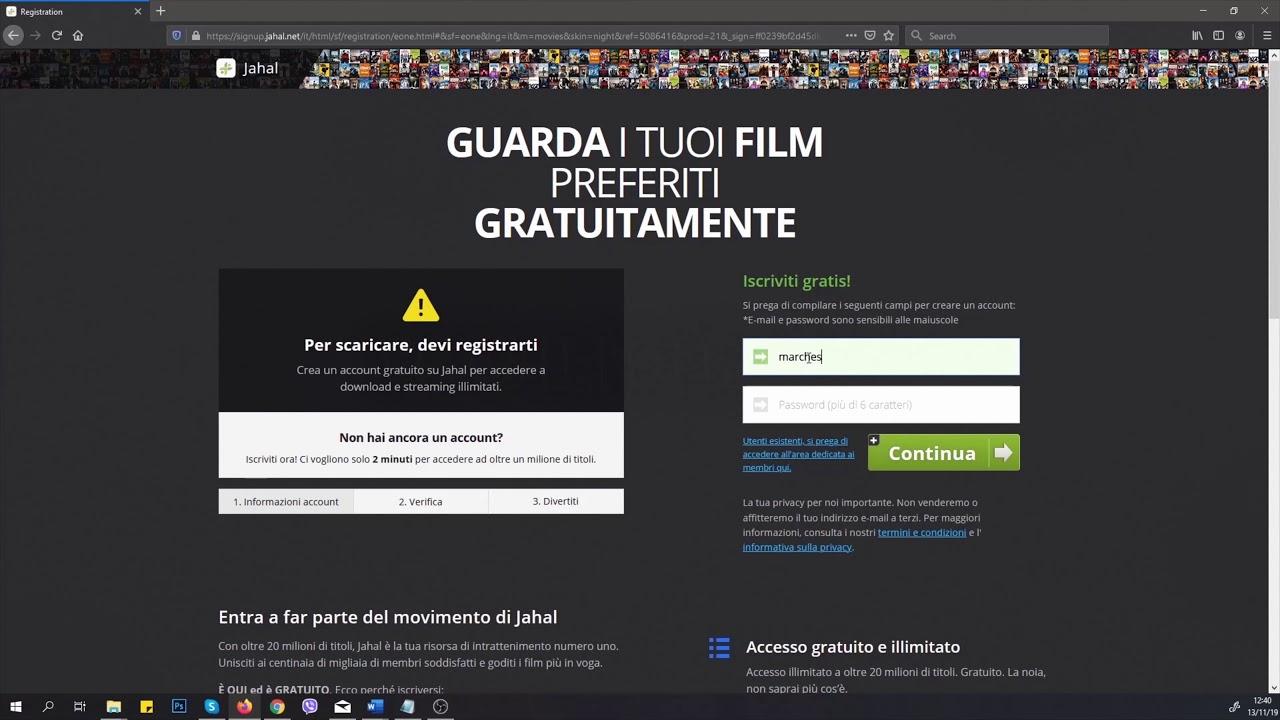 LA BAMBOLA ASSASSINA FILM COMPLETO GRATIS