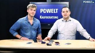 So findet Ihr das perfekte Smartphone - Tipps von PC-WELT - Kaufberatung
