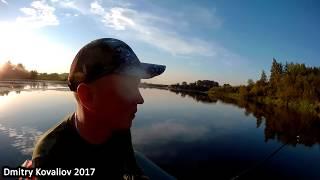 Сімейний відпочинок на річці Сож. Серпень 2017.