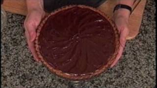 Pbs 103 A2 - Peanut Butter And Chocolate Mousse Pie - Part 2