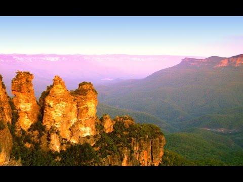 Sydney Tours R Us - Blue Mountains Tour