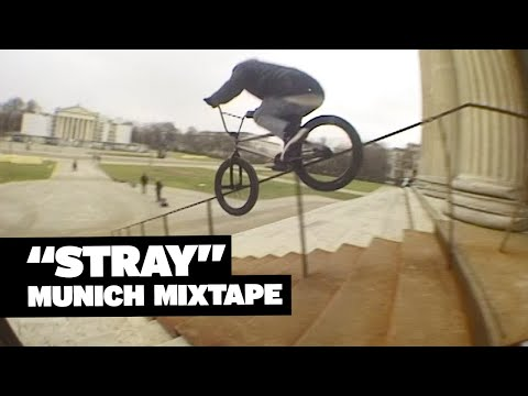STRAY –BMX STREET