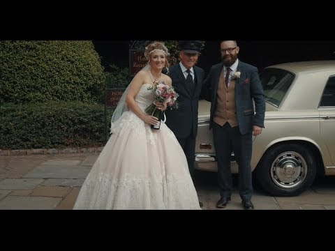 Wedding Car Hire Coventry | Warwickshire Wedding Car Hire | Wedding Car Hire Leicestershire