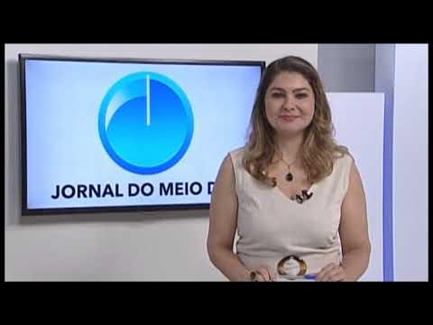 JORNAL DO MEIO DIA - 11.01.2019