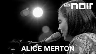 Alice Merton - Lie To My Face (live bei TV Noir)