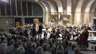 40è Festival de Música del Baix Penedès, Concert de celebració.