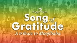 Lied der Dankbarkeit ~ Ein Tribut an Moojibaba (mit Untertiteln)