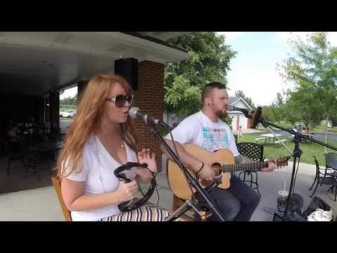 "Dean Heckel & Holly Jackson covering ""Coal War"" by Joshua James"