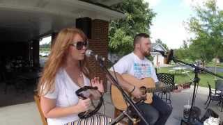 "Dean Heckel & Holly Jackson covering ""Coal War"" by Joshua James"